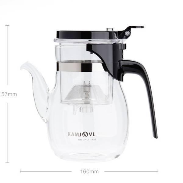 moderne teapot en ligne je myxlshop. Black Bedroom Furniture Sets. Home Design Ideas
