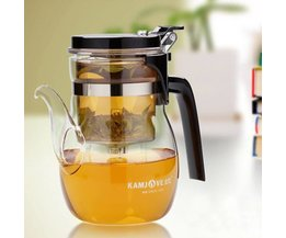 Kamjove Moderne Teapot