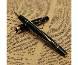Fountain Pen Noir
