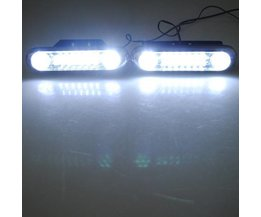 LED Fog Light Pour Voiture