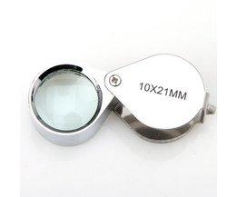 Magnifier Avec 20X Zoom