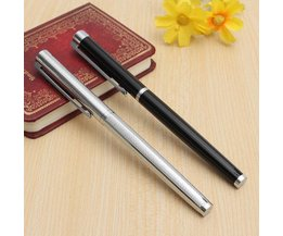 Fin Fountain Pen