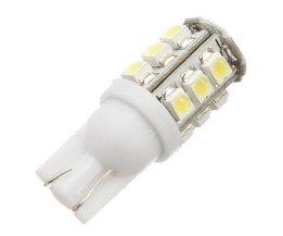 T10 Lampe LED