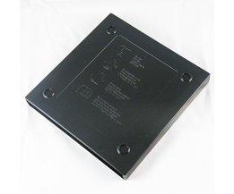 Logement DVD Burner Avec Port USB