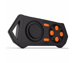Bluetooth Jeux Controller