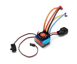 FVT ESC Pour RC Cars Of 1/16 Or 1/10
