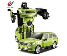 Jiaqi TT651 Robot Voiture