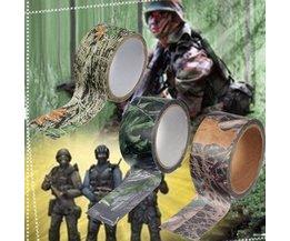 Camouflage Ruban