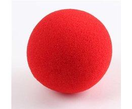 Eponge Balle Pour Magic Tricks