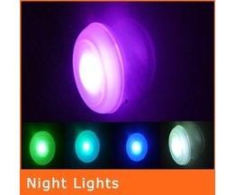 Piscine Lamp