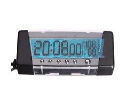 Intérieur Extérieur Thermomètre T09