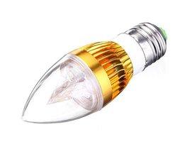Candle Lampes LED