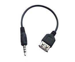 3,5 Mm Câble AUX