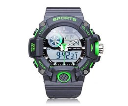 ALIKE Sporty Montre