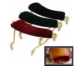 Shoulder Pad Pour A Jouer Violin