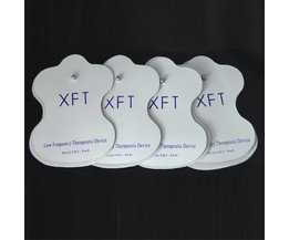 XFT Electrode Pads (1 Paire)