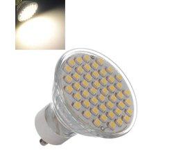 Éclairage LED Fitting Avec GU10