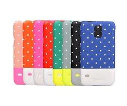Case Cover Kajsa Pour Samsung Galaxy I9600 S5