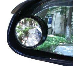Miroirs De Tache Aveugle Pour Votre Voiture