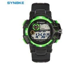 Synoke 9318 Montre