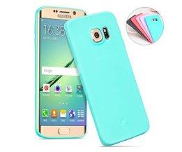 Cas De Téléphone Pour Samsung Galaxy S6 Bord