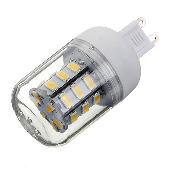 g9 montage led 12v 27 led lampe i myxlshop powertip. Black Bedroom Furniture Sets. Home Design Ideas