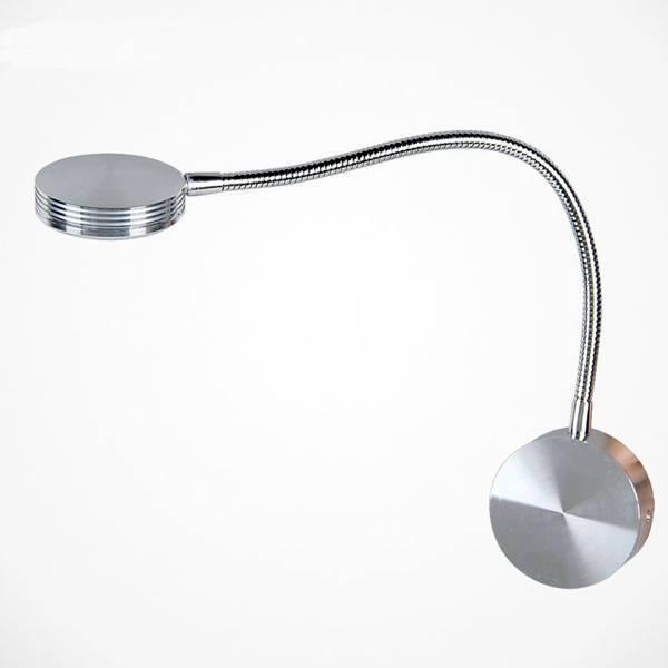 lampe de lecture 3w aluminium acheter je myxlshop tip. Black Bedroom Furniture Sets. Home Design Ideas
