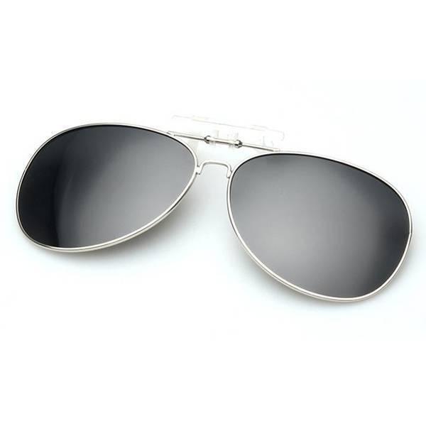 commande en ligne clip sur lunettes de soleil je myxlshop. Black Bedroom Furniture Sets. Home Design Ideas