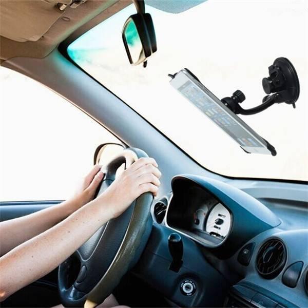 support voiture avec ventouse pour ipad mini acheter je myxlshop tip. Black Bedroom Furniture Sets. Home Design Ideas