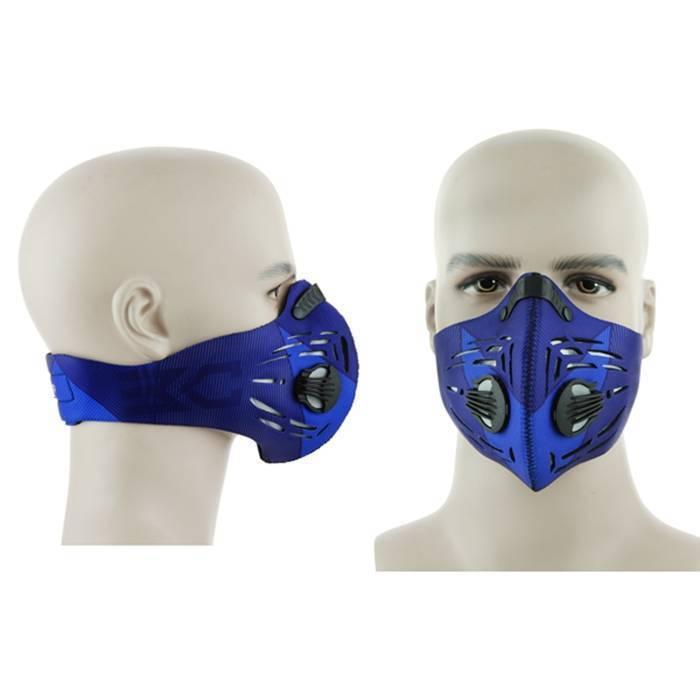 Bouche masque avec du charbon actif con u pour acheter sur le v lo ou un moteur je myxlshop tip - Masque charbon maison ...
