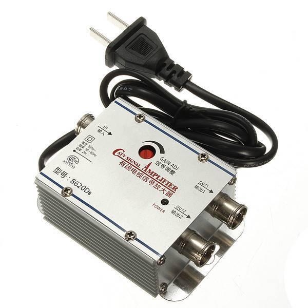 amplificateur de signal commander en ligne je myxlshop tip. Black Bedroom Furniture Sets. Home Design Ideas