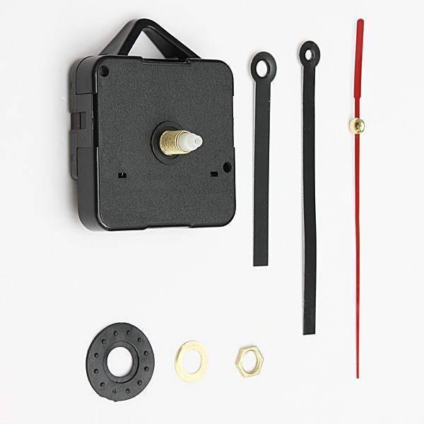 Horloge quartz m canisme i myxlshop powertip for Mecanisme pour pendule murale