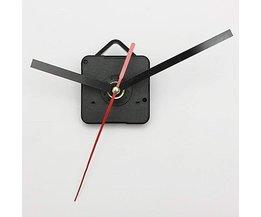 Quartz Horloge Mécanisme