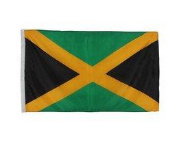 Drapeau Jamaïcain