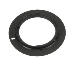 Objectif Pour Sony AF Mount Adapter Ring