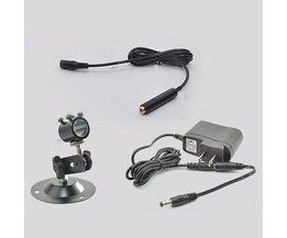Pointeur Laser Avec Support