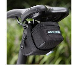 Saddlebag Bike