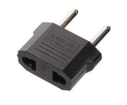 US Plug Converter Plug Pour Néerlandais