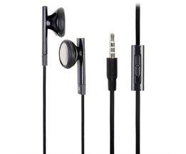JTX JL630 3.5Mm Écouteurs