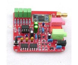 Kit DIY Pour Bluetooth Music Player