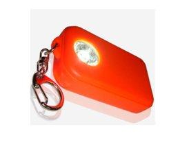 Power Bank Keychain