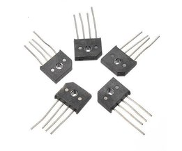 Simple Phase Rectifier Diode 10A 1000V