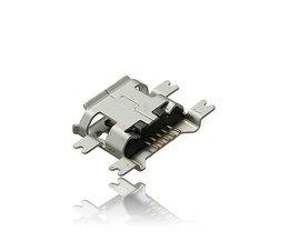 Souder Connecteur Avec Micro USB