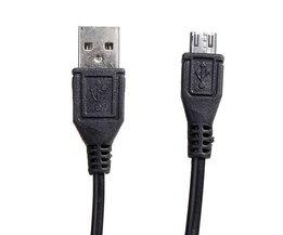 Câble USB Pour Samsung S I9000 Galaxu