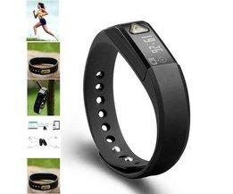 Bracelet Intelligent Avec Bluetooth.