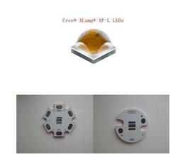 Led Lampe Cree XP-E
