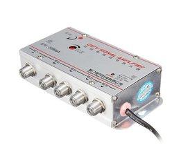 Antenne TV Amplificateur