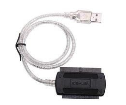 Homme USB 2.0 Pour Câble IDE