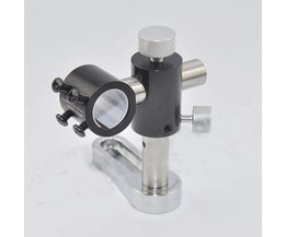 Support Réglable Pour Pointeur Laser 12Mm