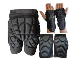 Body Protector Set Outdoor